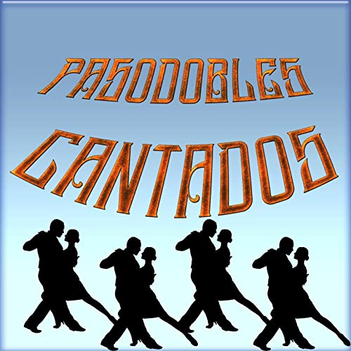 Pasodobles Cantados by Varios Artistas on Amazon Music ...