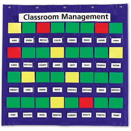Classroom behavior chart amazon com