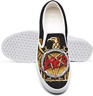 slayer shoes