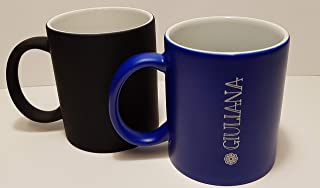 Tazza in ceramica colorata personalizzabile