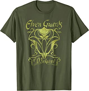 Hobbit Guards Of Mirkwood  T-Shirt