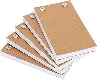 Flip Book + Screw, More Clear, Flip Book Kit, Flip Book Kit for Kitchen Set Drawing Kit Drawing Set