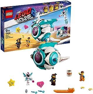 LEGO Película 2 - Nave Systar de Dulce