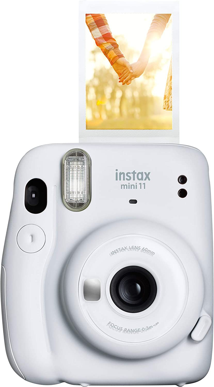 Easy Camera for moms | Fujifilm Instax Mini 11