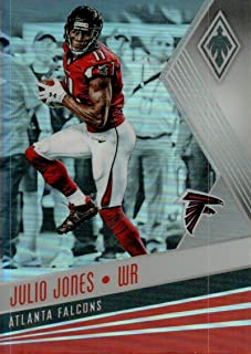 橄榄球 NFL 2017 Phoenix #43 Julio Jones Falcons