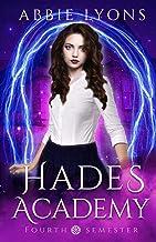 Hades Academy: Fourth Semester