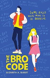 The Bro Code (A Wattpad Novel)