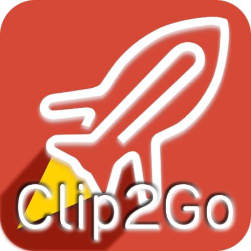 Clip2Go Free! : Depression of a smartphone user