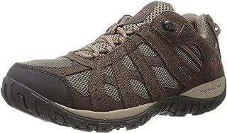 حذاء المشي ريدموند للرجال واسع مقاوم للماء من كولومبيا