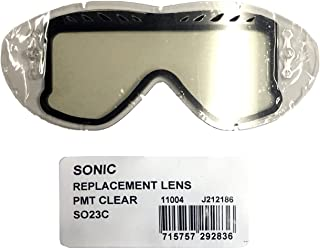 smith sonic goggles