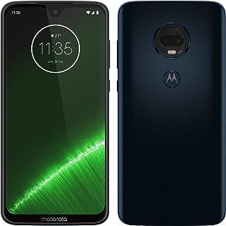 Motorola Moto G7 Plus - Smartphone Android 9, Pantalla 6.2&a