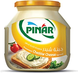 Pinar Cheddar Cheese Spread, 200 gm