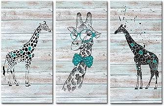 Cheetah Mum and Pups Canvas wall Art prints high quality great value