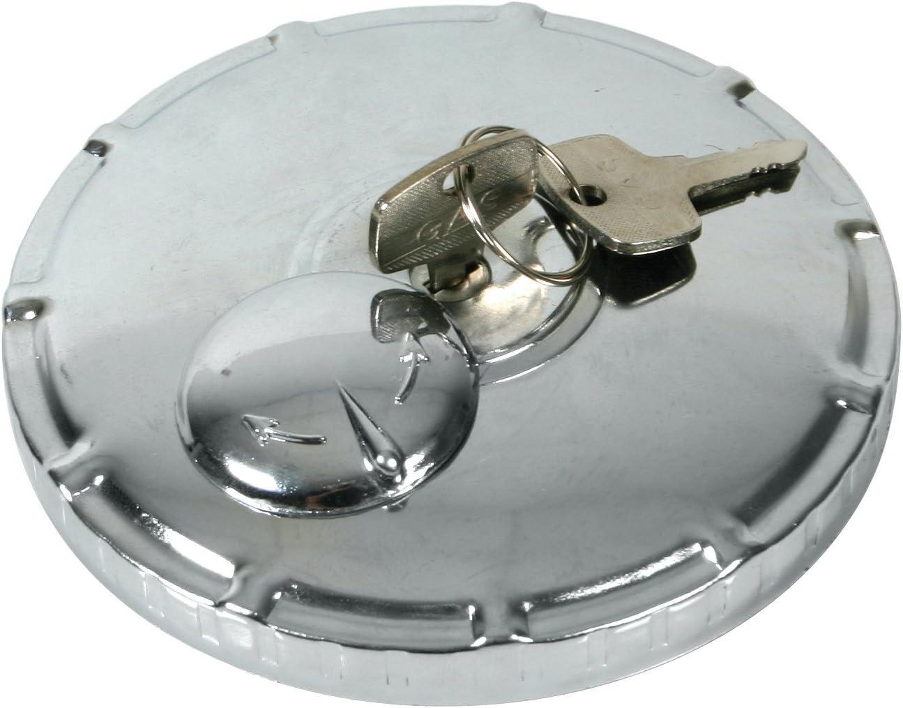 Tappo per serbatoio con filettatura 60 mm per auto chiusura a chiave in ABS camion