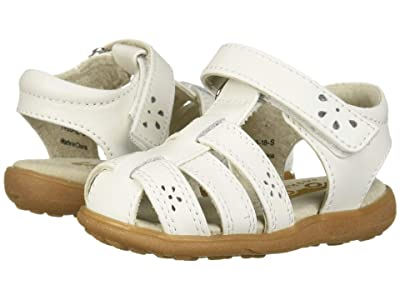 See Kai Run Kids Gloria IV (Toddler/Little Kid) (White) Girl
