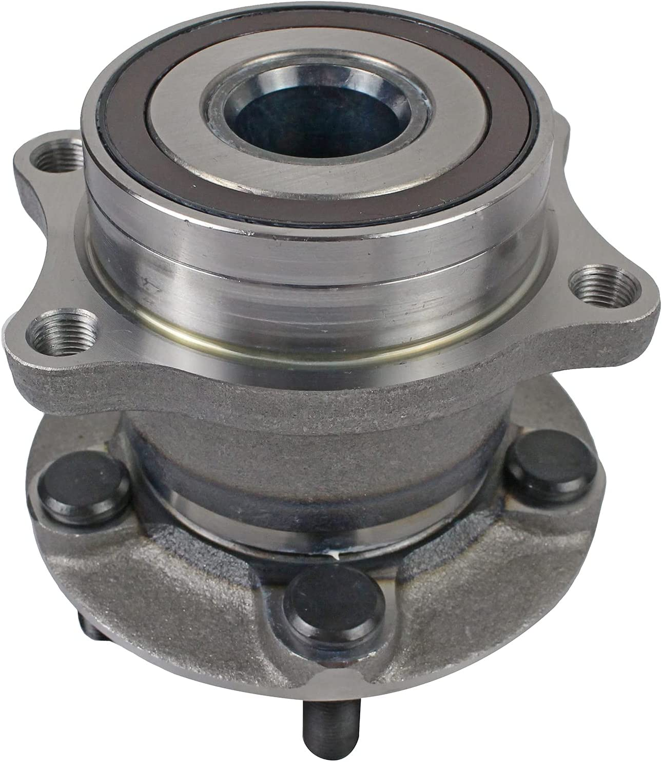 KUSATEC 512401 Rear Wheel Bearing Compatible Hub and Assembly wi Ranking New York Mall TOP1