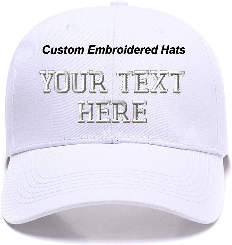 Custom Snapback.Embroidered.Womens Ponytail Messy High Bun Mesh Trucker Hats Baseball Ponycaps