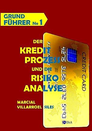 GRUNDF�HRER Der Kreditprozess und die Risikoanalyse (Analyse des Risikos im Kredit 1)