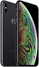 Apple iPhone XS, 64GB, Space Gray - For AT&T / T-Mobile (Renewed)