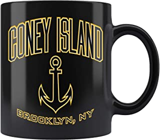 coney island tea cups