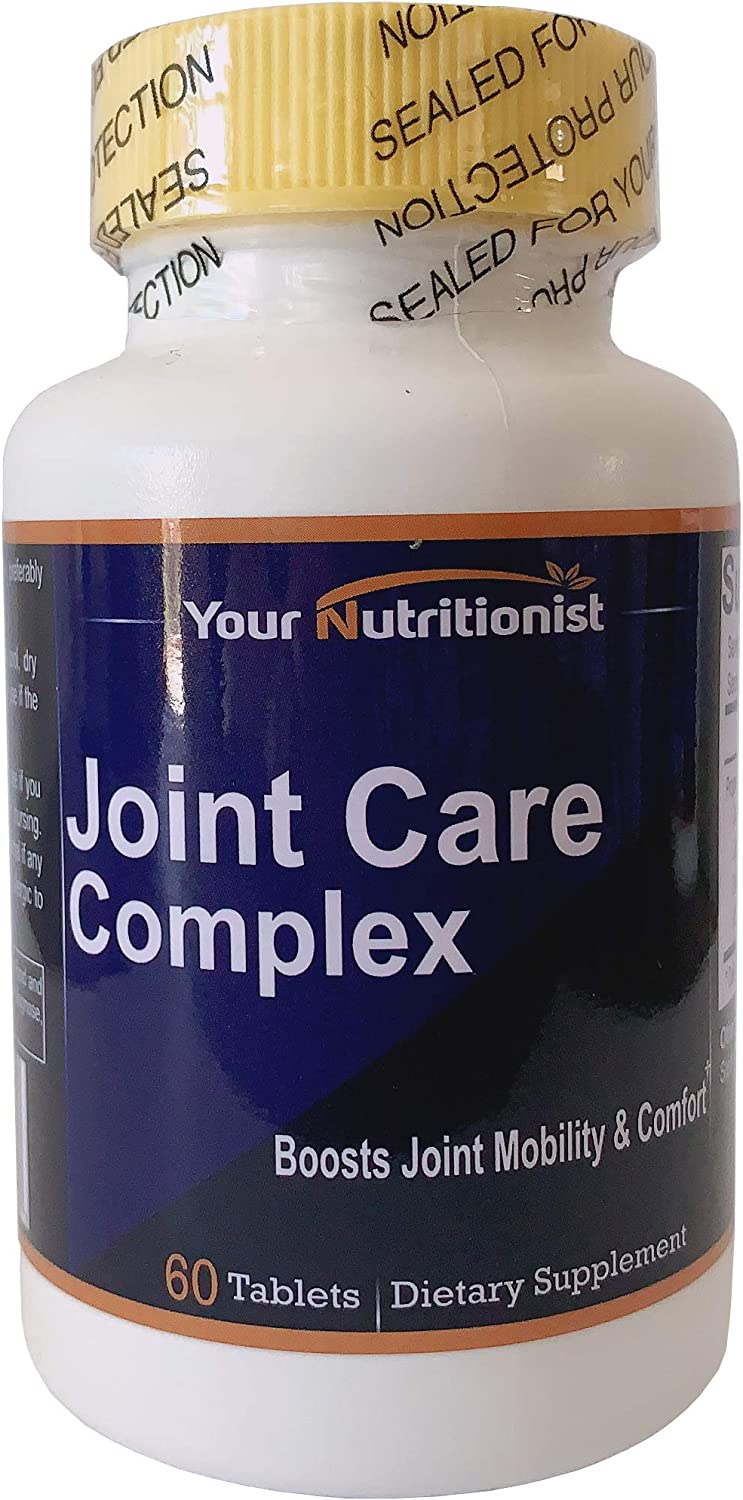 Your Nutritionist Popular overseas Joint Care with Super sale period limited Chondroitin Turm Glucosamine
