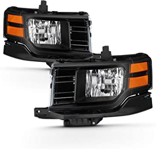 Best 2012 ford headlights Reviews