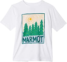 Purview Short Sleeve T-Shirt (Little Kids/Big Kids)