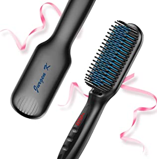 Best cabello ionic hair straightening brush Reviews