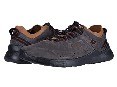 KEEN Highland (Steel Grey/Black) Men
