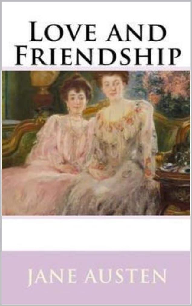 発言する内部国勢調査Love and Freindship (English Edition)