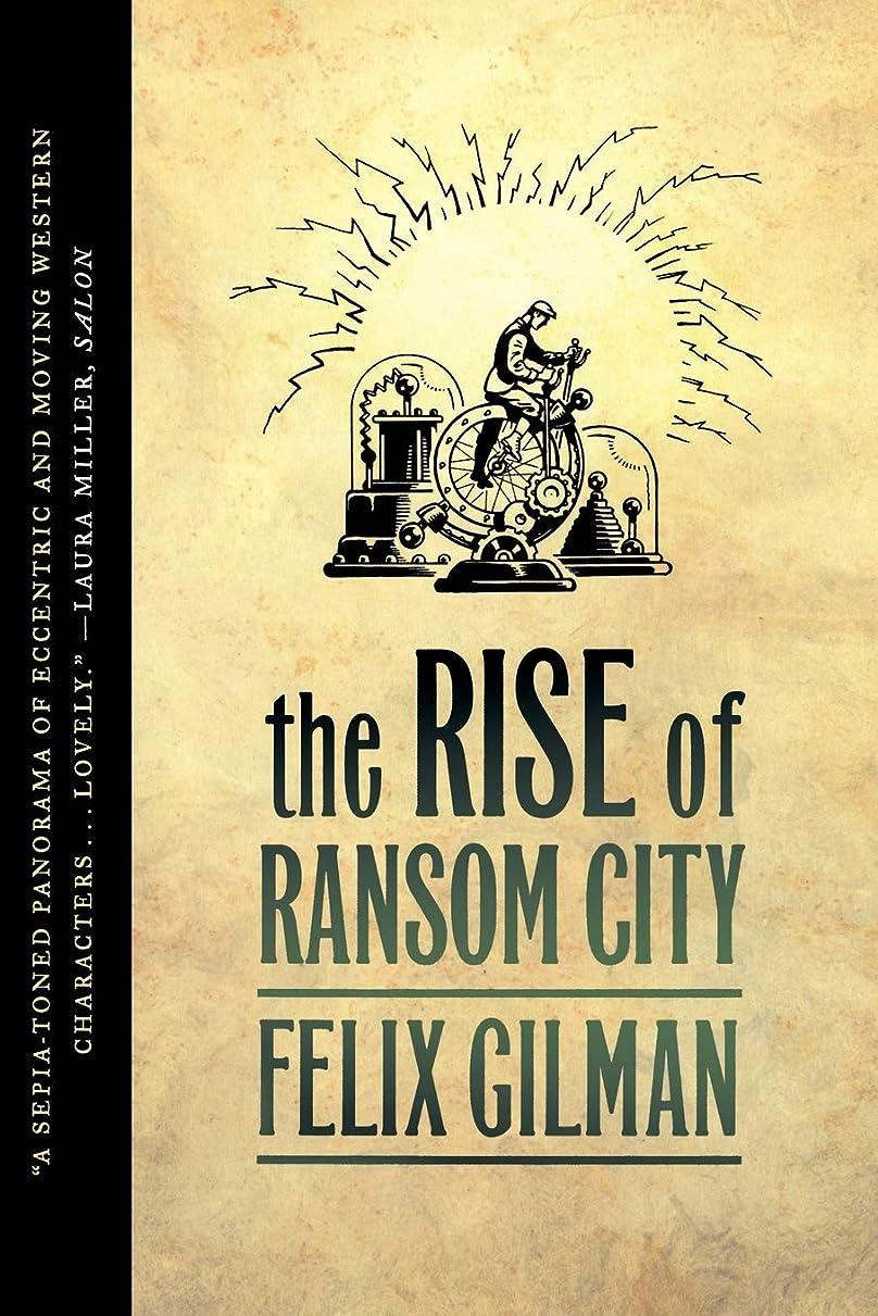 フラフープ晴れ靴下The Rise of Ransom City (Half-Made World)