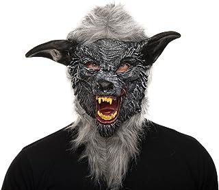 Amazon.es: disfraz hombre lobo niño - 12-15 años