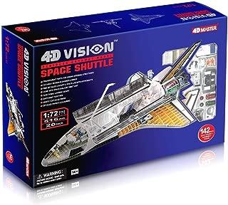 space shuttle model 1 72