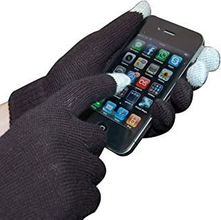 Flyme Thumbs Up Smart Touch Glove for iPhone Black