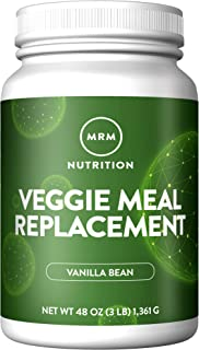 Veggie Meal Replacement - Vanilla