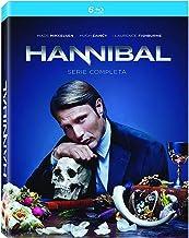 Hannibal - Temporada 1-3 (Serie Completa - 6 BDs) [Blu-ray]