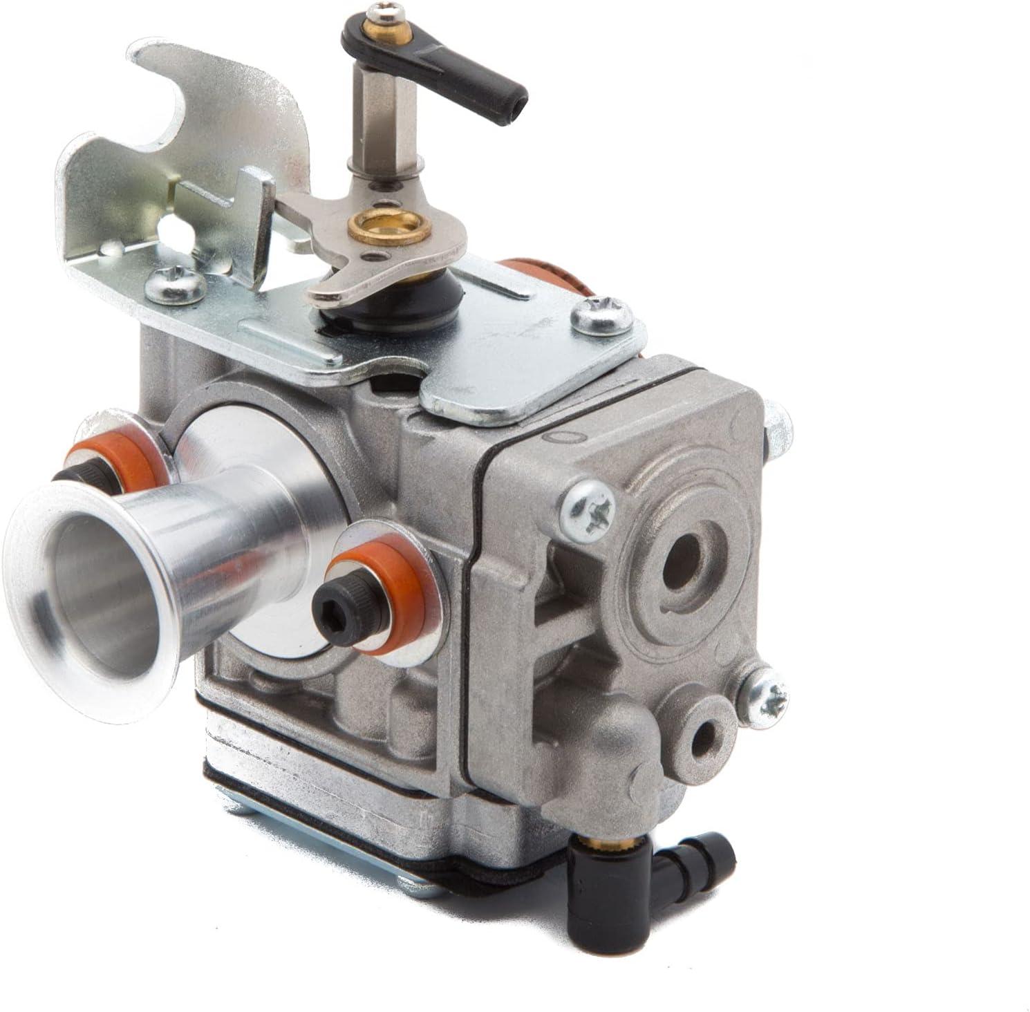Saito Engines Tucson Mall Carburetor Complete: SAIG36821 AK 2021 new FG-36: BP