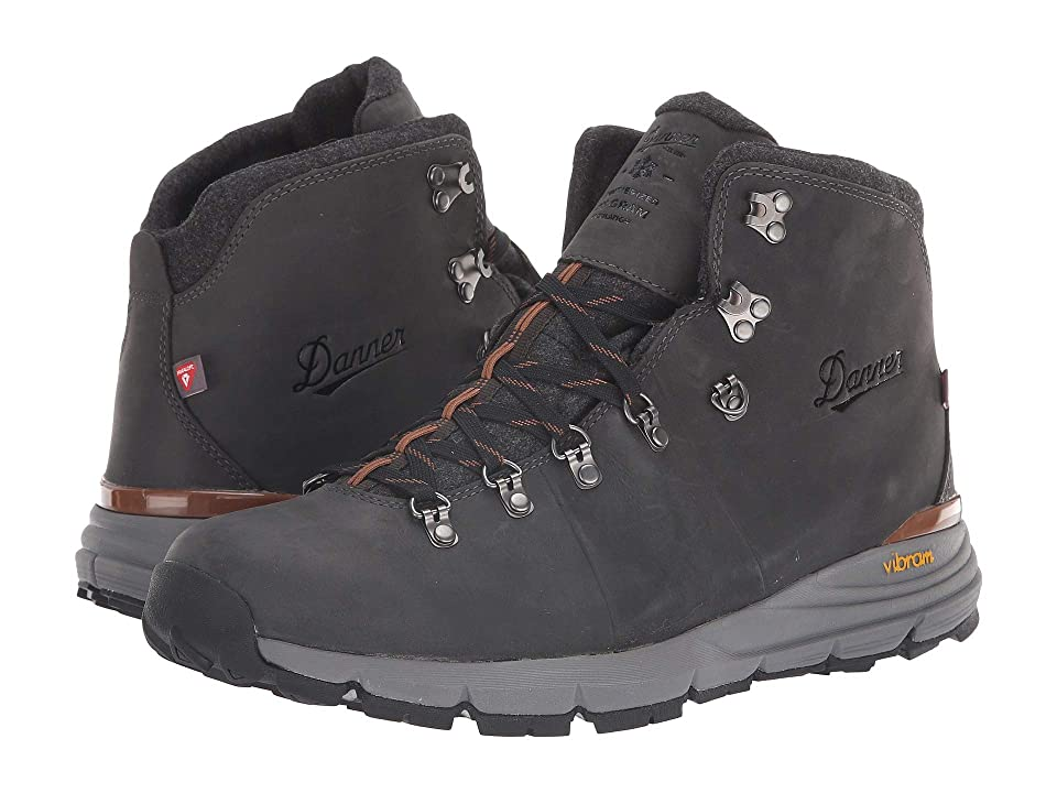 Danner Mountain 600 Weatherized (Anthracite) Men