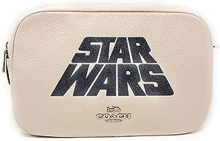 Star Wars X Coach Jes Crossbody In Leather With Motif