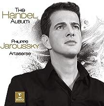 Mejor Philippe Jaroussky The Handel Album de 2020 - Mejor valorados y revisados