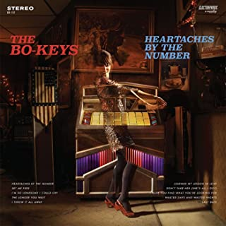 the bo keys heartaches by the number