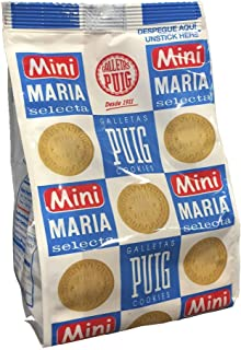 Galleta Maria Puig Mini ,200 Grams