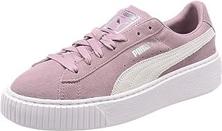 Puma Suede Platform Technical_Sport_Shoe For Women