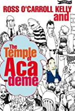 Ross O'Carroll-Kelly and the Temple of Academe