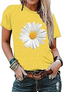 Camiseta Manga Corta Mujer Elegante Manga Corta Manga Larga Camisa Suelta Mujer Casual Verano Invierno Primavera Shirts