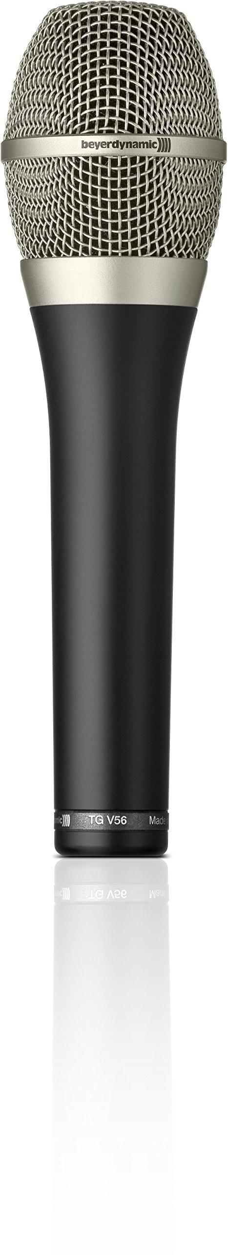 Beyerdynamic TG-V56C Electret Condenser Cardioid Microphone for Vocals
