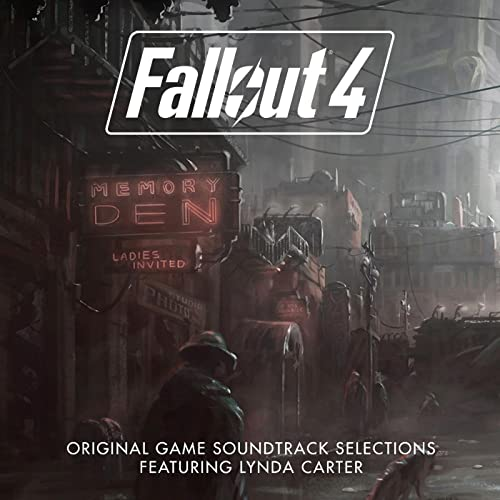Fallout 4 (Original Game Soundtrack) by Lynda Carter on