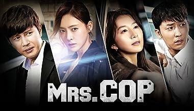 Mrs. Cop - Season 1