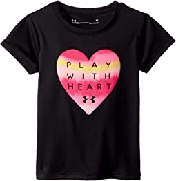 Play with Heart Short Sleeve (Little Kids)