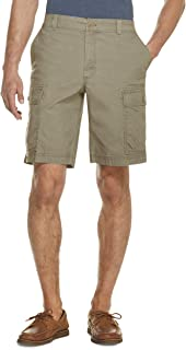 "IZOD Men's Saltwater 10.5"" Cargo Short"